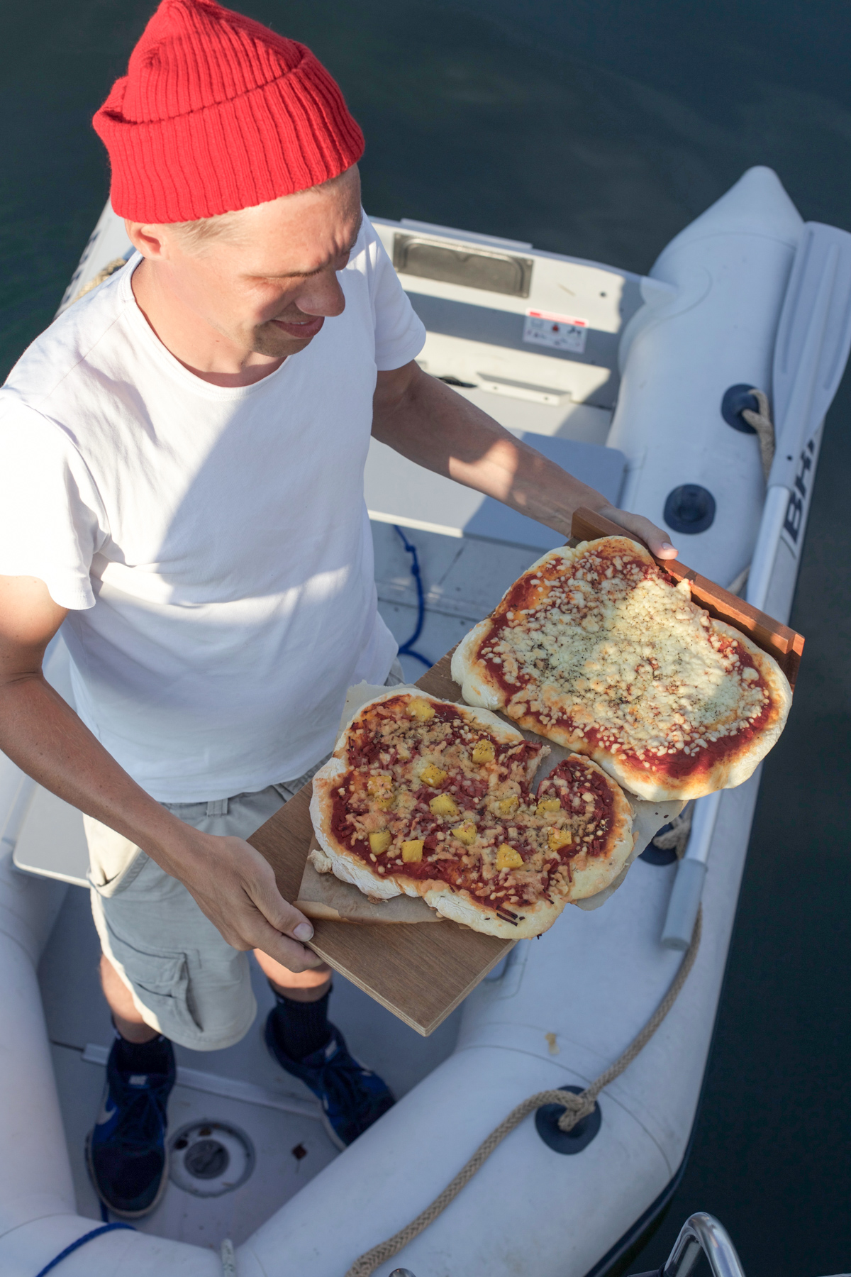 hungry chef pizza 6 - MITEN RIIKASTA TULI PIZZAKOKKI ?